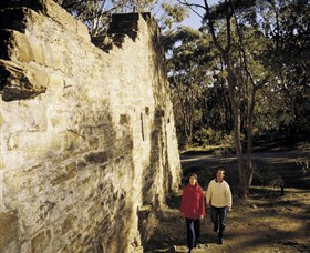 Castlemaine Diggings National Heritage Park - Accommodation Port Macquarie