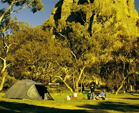 Mount Arapiles-Tooan State Park - Accommodation Port Macquarie