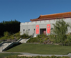 Gum San Chinese Heritage Centre - Accommodation Port Macquarie