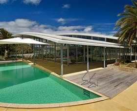Nepean Country Club Day Spa - Accommodation Port Macquarie