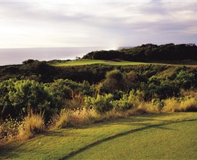 The National Golf Club - Accommodation Port Macquarie