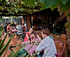 Barangaroo Boutique Wines - Accommodation Port Macquarie