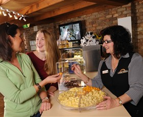 Cheese World and Museum - Accommodation Port Macquarie