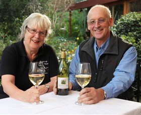 Mandurang Valley Wines - Accommodation Port Macquarie