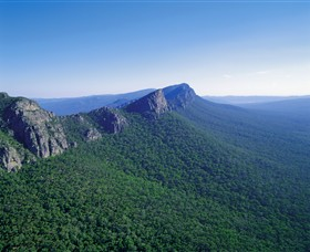 Grampians National Park - Accommodation Port Macquarie
