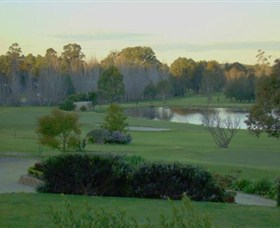 Moruya Golf Club - Accommodation Port Macquarie