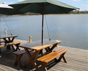Dine at Tuross Boatshed and Cafe - Accommodation Port Macquarie