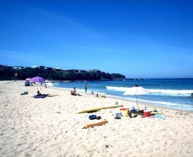 Culburra Surf Beach - Accommodation Port Macquarie