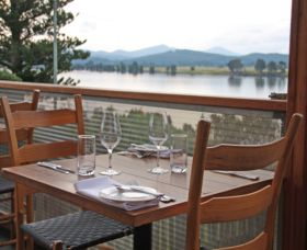 The River Restaurant - Accommodation Port Macquarie