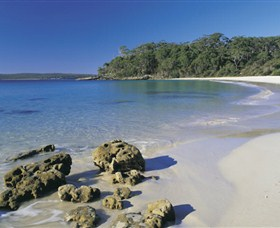 NSW Jervis Bay National Park