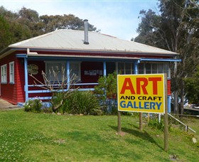 MACS Cottage Gallery - Accommodation Port Macquarie