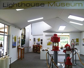 Narooma Lighthouse Museum - Accommodation Port Macquarie