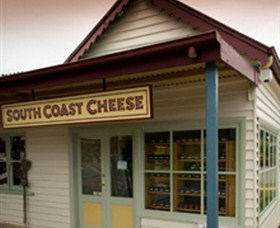 South Coast Cheese - Accommodation Port Macquarie