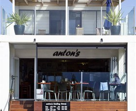 Antons - Accommodation Port Macquarie