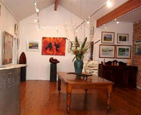 The Gallery - Accommodation Port Macquarie