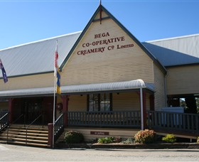 Bega Cheese Heritage Centre - Accommodation Port Macquarie