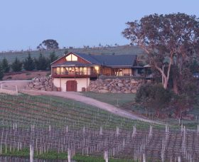 Kurrajong Downs Wines Vineyard - Accommodation Port Macquarie