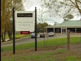 Thorn-Clarke Wines - Accommodation Port Macquarie