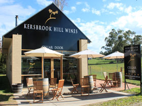 Kersbrook Hill Wines