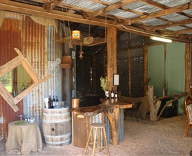 Tin Shed Cider - Accommodation Port Macquarie