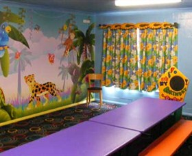 Jumbos Jungle Playhouse and Cafe - Accommodation Port Macquarie