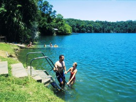 Green Park - Accommodation Port Macquarie