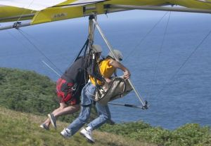Air Sports - Accommodation Port Macquarie