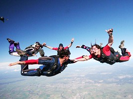 Skydive Maitland - Accommodation Port Macquarie