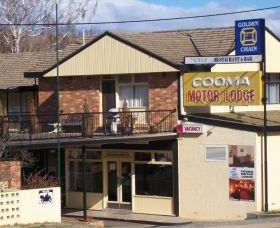 Cooma Motor Lodge Coach Tours - Accommodation Port Macquarie