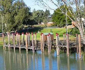 Wentworth Wharf - Accommodation Port Macquarie