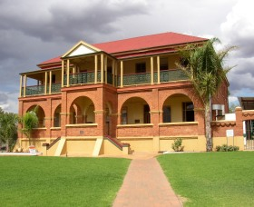 Great Cobar Heritage Centre - Accommodation Port Macquarie