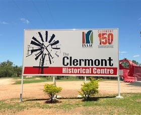 Clermont Historical Centre - Accommodation Port Macquarie