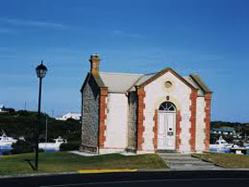 Royal Circus and Customs House in Robe - Accommodation Port Macquarie