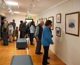 Ravenshoe Heritage Gallery - Accommodation Port Macquarie