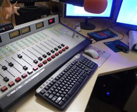 Peak Hill FM Community Radio Station - Accommodation Port Macquarie