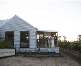 Quoin Hill Vineyard - Accommodation Port Macquarie