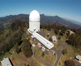 Siding Spring Observatory - Accommodation Port Macquarie
