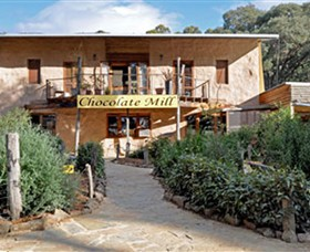 Chocolate Mill - Accommodation Port Macquarie