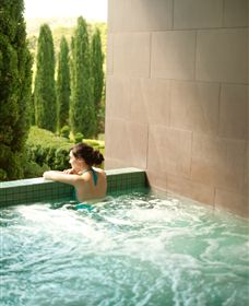 The Mineral Spa - Accommodation Port Macquarie