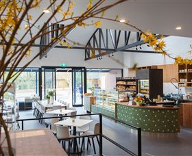 Piper Street Food Company - Accommodation Port Macquarie