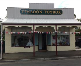 Timboon Toybox - Accommodation Port Macquarie
