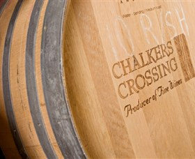 Chalkers Crossing Winery - Accommodation Port Macquarie