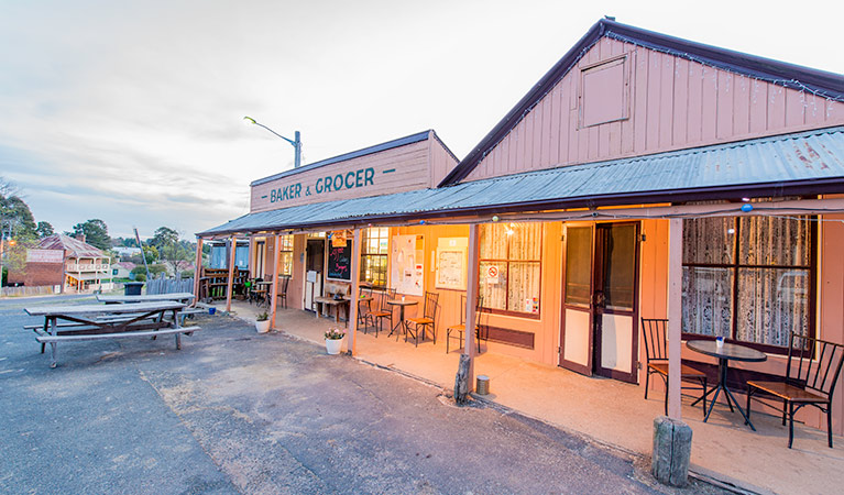 General Store - Accommodation Port Macquarie