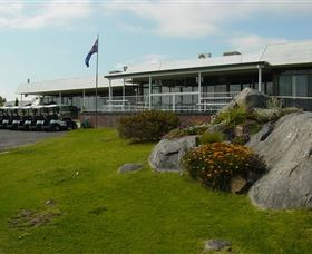 Tenterfield Golf Club - Accommodation Port Macquarie