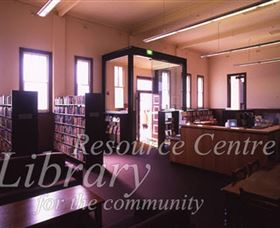 Sir Henry Parkes Memorial School Of Arts Tenterfield - Accommodation Port Macquarie