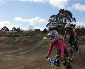 Goulburn BMX Park - Accommodation Port Macquarie