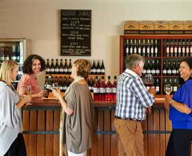 Upper Reach Winery and Cellar Door - Accommodation Port Macquarie
