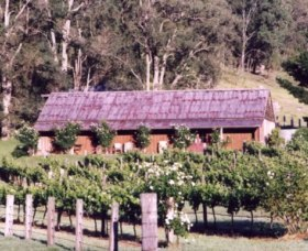 Undercliff Winery and Gallery - Accommodation Port Macquarie