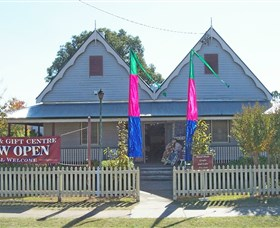 Marthaville Arts and Cultural Centre - Accommodation Port Macquarie