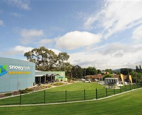 Snowy Mountains Hydro Discovery Centre - Accommodation Port Macquarie